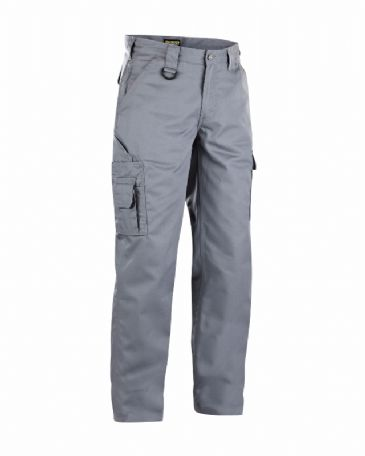 Blaklader 1407 Trousers (Grey)
